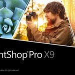 Corel PaintShop Pro X9 Crack