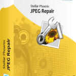 Stellar Phoenix JPEG Repair 4 Crack