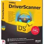Uniblue DriverScanner 2019 Crack