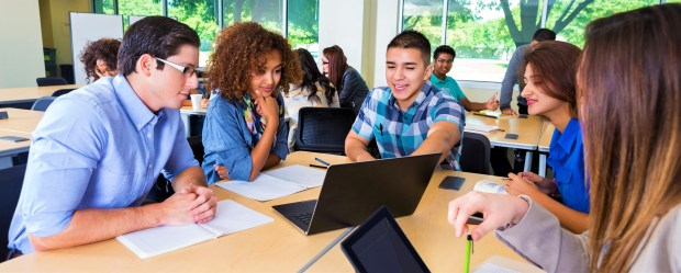 It's Time To Solve K-12's Cybersecurity Crisis