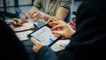 5 Proven Ways Manufacturers Can Get Started With Analytics