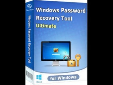 Windows Password Recovery Tool Crack Free Download