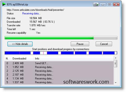 IDM 6.38 Build 2 Crack + Serial Key Full Download