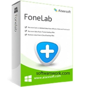 Aiseesoft FoneLab 10.1.90 Crack Plus Keygen 2020 [Latest]