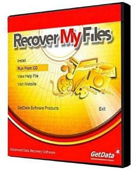 Recover My Files 6.3.2.2553 Download with Crack