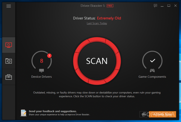 IObit Driver Booster Pro 7.4.0.730 Crack With Registration Key[Latest]