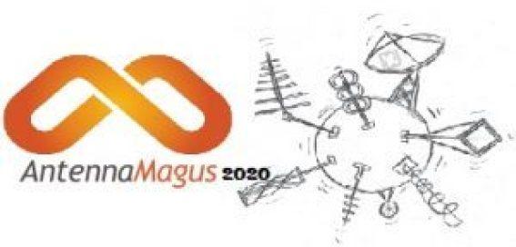Antenna Magus 2020 Crack + License key Free Download
