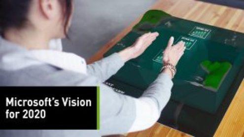 Microsoft Vision 2020 Crack + License key Free Download