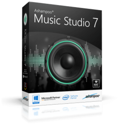 Ashampoo Music Studio 2020 8.8.2.4 Crack + License key Free Download