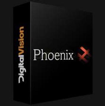 Digital Vision Phoenix 2020 Crack + License key Free Download