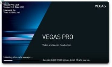 MAGIX Vegas Pro 18.0.0.284 Crack With Product Key Free Download