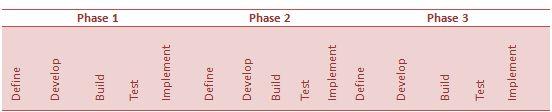Iterative Incremental Development Model
