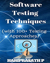 Software Testing 100 Testing Approaches By Hariprasath P