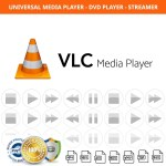 VLC Media Player Windows Mac