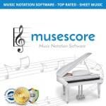 MuseScore Windows Mac