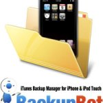 iBackupBot 5.6.0 Crack with Latest Version Free Download