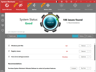 System Mechanic Pro 20.0.0.4 Crack With Serial Key [Latest] 2020