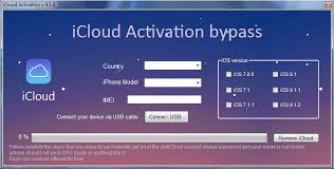 iCloud Remover 1.0.2 Crack With Serial Key Full Free Download