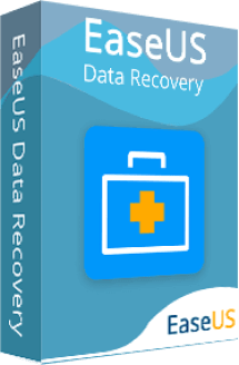 EaseUS Data Recovery Wizard 13.3 Crack + License Code Free Download