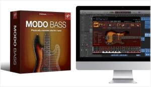 Modo Bass 1.5.2 Crack + Serial Key 2020 Free Download