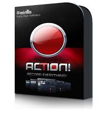 Mirillis Action 4.10.2 Crack + Serial Keygen Full Torrent (2020)