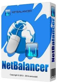 NetBalancer 10.0.1.2322 With Crack Free Download [Latest  Version]