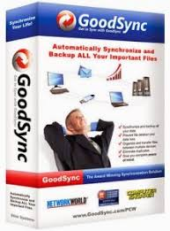 GoodSync Enterprise 11.3.1.1 Crack Full Serial Key Activation