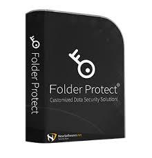 Folder Protect 2.0.7 Crack + Registration Key 2020 Download