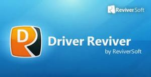 ReviverSoft Driver Reviver 5.34.1.4 + Crack [ Latest Version ] Free Download
