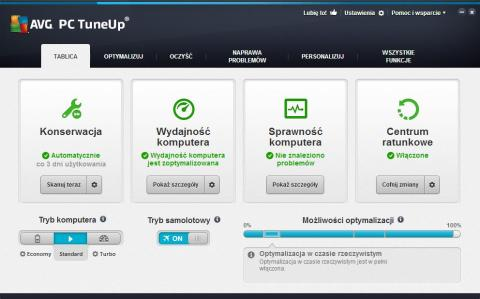 AVG PC TuneUp 2018 16. Crack + Activation Key Free Download