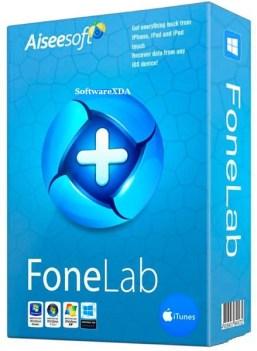 Aiseesoft FoneLab 9.0.38 Crack MAC Full Version Download