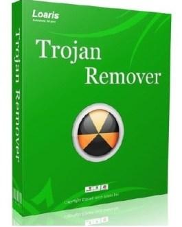 Loaris Trojan Remover 3.0.29 Crack+Keygen Free Download