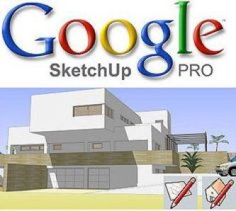 Google Sketchup 2018 Pro Crack Latest Free Download