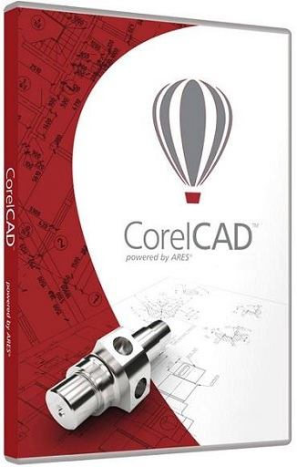 CorelCAD 2018 Crack + Activation & Product Key Free Download
