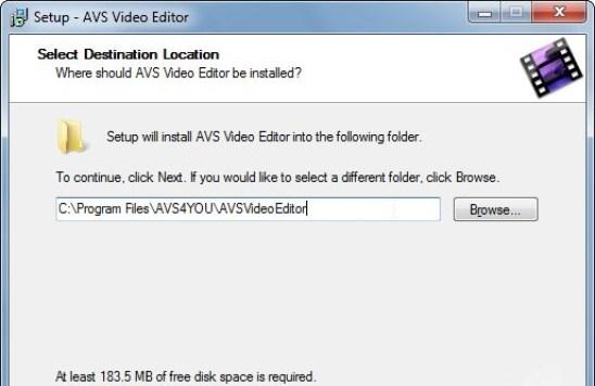 AVS Video Editor 8.0.3 Crack + Activation Key Free Download