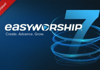 EasyWorship 7 Crack + Activation Product Key Free Download