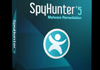 SpyHunter 5.7.22 Crack + License Key Mac Full Version 2020 Download
