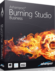 Ashampoo Burning Studio 19.0.1 Crack + Licence Key 2018 Free Download