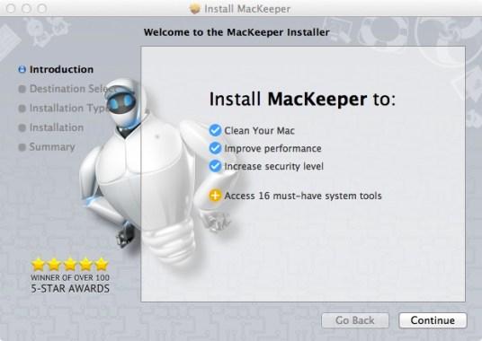 Mackeeper 3.19.12 Crack + Activation Code Free Download