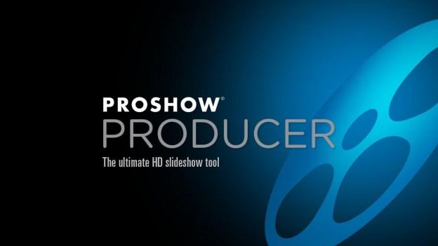 ProShow Producer 9.0.3793 Crack + Registration Key Free Download