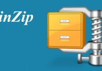 WinZip 22.0.12684 Crack + Activation Code 2018 Full Download