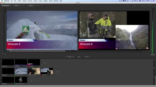 Telestream Wirecast Pro 8.3 Crack + Full Activation Keys Free Download