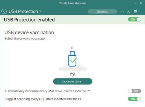 Panda Free Antivirus 16.0.1 Crack + Serial Key Free Download