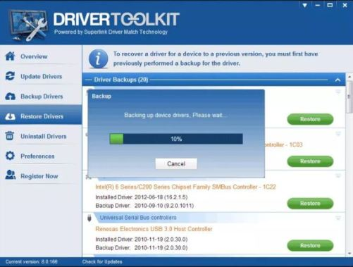 Driver Toolkit 8.5.1 Crack + License Key Free Download
