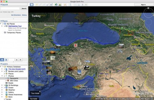 Google Earth Pro 7.3.1 Crack + Serial Key Free Download