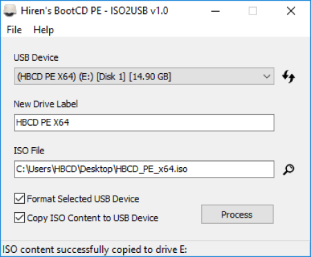 Hirens BootCD PE 1.0.1 Torrent Crack + License Key Free Download