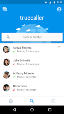 Truecaller Apk 8.88.7 Premium Crack + License Key Free Download