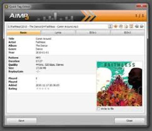 AIMP 4 Build 1897 Crack + License Key Free Download