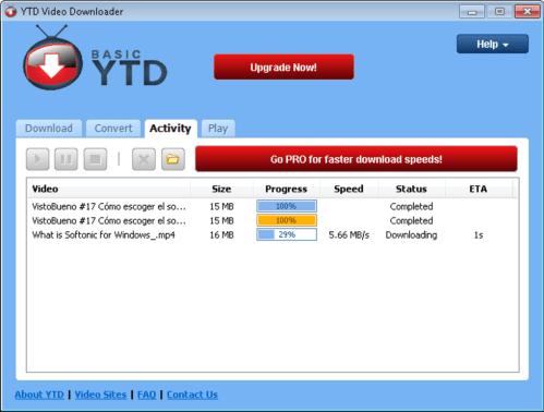 YTD Video Downloader Pro 5.9.8.2 Crack + Keygen Key Free Download