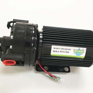 SWS Pump